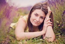 fotografia portretowa / sesje kobiece