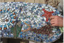 Mosaic / by Cindy Hall