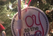 Christmas KidMin Easy / Easy projects to do for or with kids.  Topics include: Joy to the World and simple gifts or crafts.