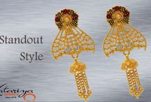 Katariya Jewels Earrings Collection