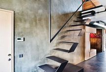 Interior design | STAIRCASE