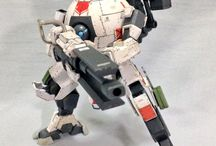 11_Toy Mechanic & Robot