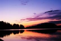 Süd-Päijänne / Einzigartige und vielseitige Seenlandschaften, klare Gewässer, eiszeitlich geprägte Landschaften und eine reiche Pflanzenwelt machen Finnlands zweitgrößten See Päijänne, an dem die drei Gemeinden Asikkala, Padasjoki und Sysmä liegen, zu einem Erlebnisort.