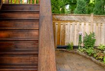 Deck Staining Ideas
