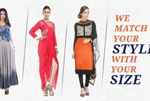 Match your Style with your size
