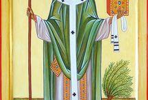 Saint Augustin d'Hippone