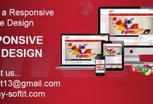 Web design company in uttara dhaka bangladesh / MY SOFT IT offers brilliant and high quality website designing at the cheapest prices. Here we have web site designers who have minimum 5 years of Industry experience and who are aware of the trendy designing. Our web designers are simply efficient in graphics department. They are boost with high standard of innovation and creativity. The best thing about our designing team is they are always ready to provide with endless ideas and possibilities.