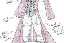 Αντρικά ρούχα παραμυθιού