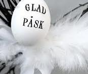 Glad Påsk! / Easter