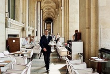 Restos After Louvre / Paris Muse guides recommend these restaurants near the Louvre.