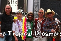 Barefoot Beach Music / music, trop rock, country, tropical rock, Jimmy Buffett, Kenny Chesney, island music, island lifestyle, tropical radio, tropical tv