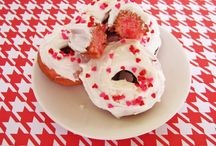 a donut life / by Dianna