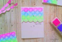 Happy Little Stampers YouTube DT Inspiration