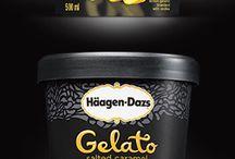 Haagen-Dazs / by Jim Brown