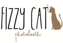 Fizzy Cat Photo Booth FUN