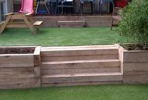 Garden Design Projects