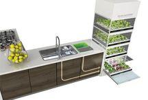 Kitchen fresh supply