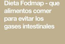 Dieta Fodmaps