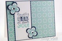 ♥ Love These Cards ♥