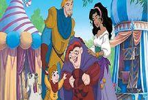 Lies Disney movies tell us  / Lies Disney movies tell us