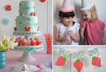 party ideas / by Chickadee3
