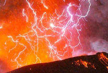 thunderbolt and lightnings