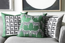Kelly Green Kids Room Inspiration / From Nautical to Modern, Kelly Green is a versatile hue.