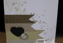 Cards - Masculine / by Beth Alvis