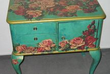 Furniture / by Jennifer Brooks