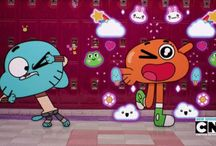 The Amazing Worl of Gumball