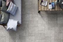 Slip Resistant Tiles / Slip resistant tiles offer a safe inviroment