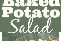 baked salads