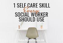 Social Work Toolbox