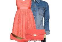 fashion / moda, mujer, outfits