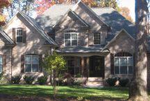 Custom Home-Greensboro