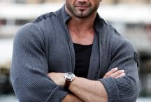 Batista n other wrestlers / by michelle cody