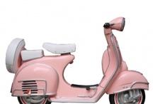 Gray & Pink...