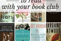 Reading Reccommendations / Book recommendations for all genres.
