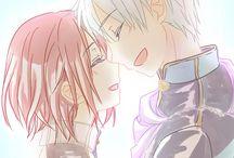 Zen & Shirayuki