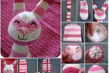 Çorap / Oyuncak