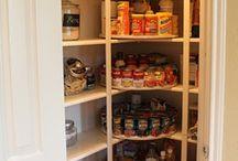 Kitchen stuff.