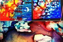 Výtvarná výchova/Art