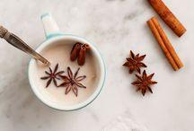 tea /chá