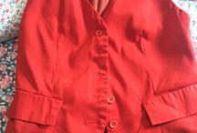 Adriana Gobato / Minhas peças de moda preferida !!! Amo amar isso tudo !!!