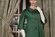 1950-1960 style
