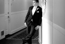 Groom / by Shanti DuPrez Fine Portrait Photography