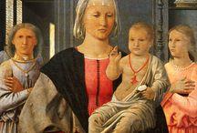 Piero della Francesca  (1415-1492)