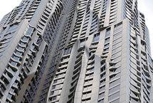 Unique / Architecture