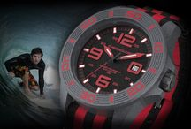 Land Line / Chronologia land line outdoor watches