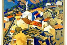Les Affiches La Corse